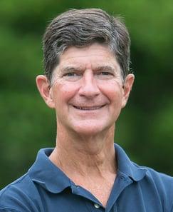 Bill Keogh Headshot