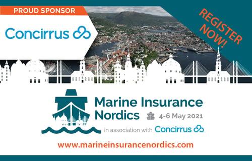 Nordics sponsor banner_concirrus