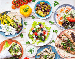 Greek Food - 35 Traditional Dishes to Eat in Greece