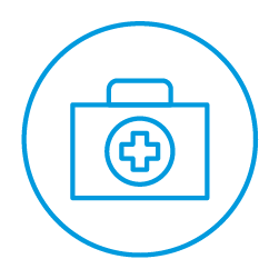 Core Blue Icons_Healthcare