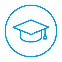 Core Blue Icons_LearningDevelopment