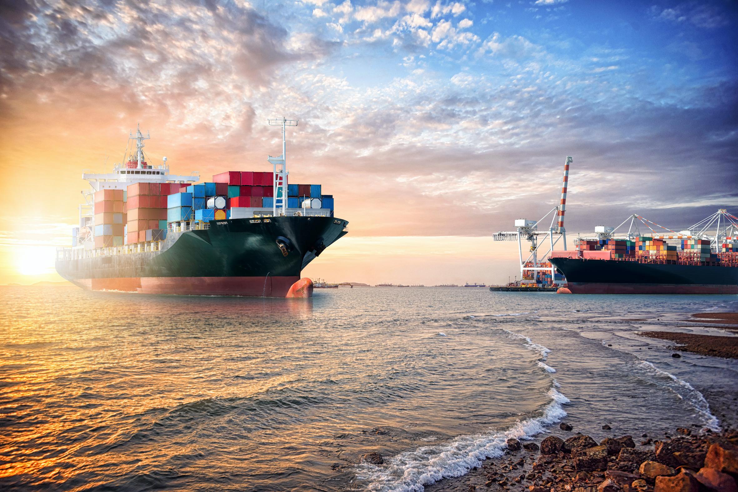influential factors for marine risk