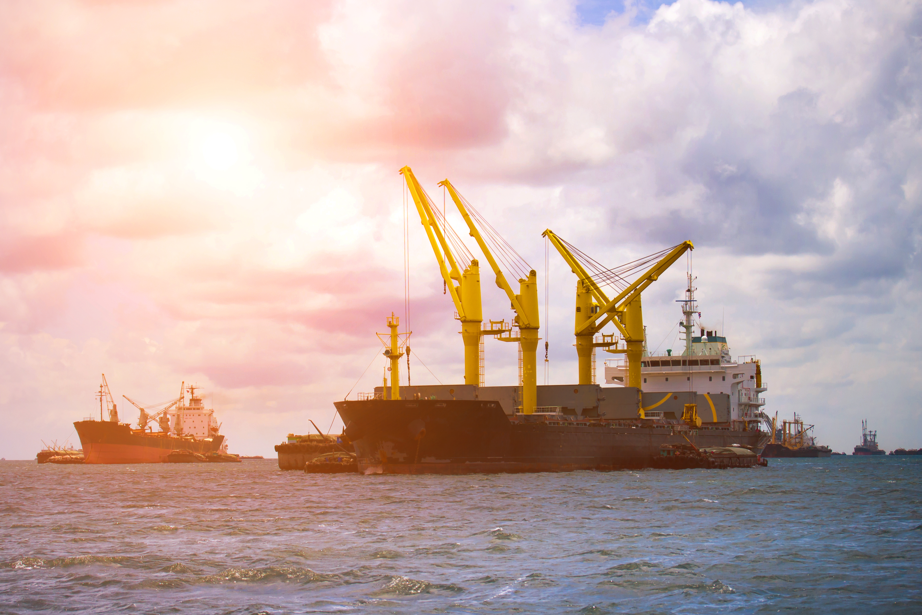 The voyage to digital optimisation in marine insurance